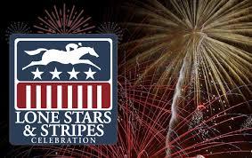 Lone Stars and Stripes Celebration - Lone Star Park at Grand Prairie