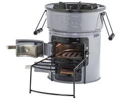 ecozoom versa rocket stove
