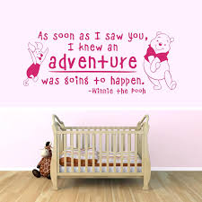 pink wall decals for nursery nursery wall decals and how to apply them  bedroom inspiring nursery . pink wall decals ...
