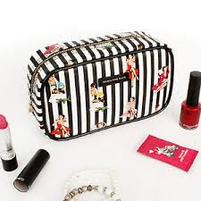 image is loading marianne kate pinup party pouch make up