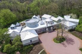 Postmodern Suburban Village designed by Tigerman McCurry returns