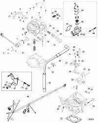 Mercruiser 3 0 Spark Plugs Chart Carburetor Kit Tks For Mercruiser 3 0l Alpha One Engine