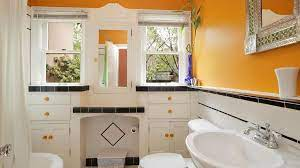 of paint for bathrooms