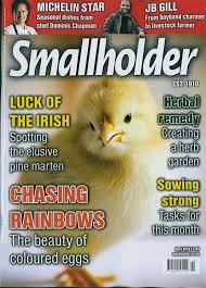 Small Holder Magazine Extraordinary Smallholder Magazine Subscription Buy At Newsstandcouk Self