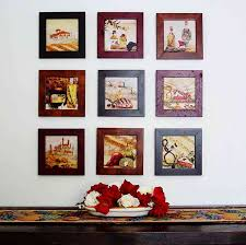 Interesting Kitchen Decorations For Walls Photo 12 L Decor