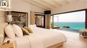 the most beautiful bedrooms. can you imagine wake up with one of this amazing view? known the 12 bedrooms most impressive panoramic view in world! beautiful r