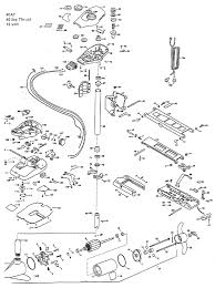 Minn kota motor parts wiring diagrams wiring diagram