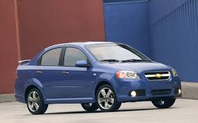 2004-2008 Chevrolet Aveo Recalled For Fire Risk - Automobile Magazine