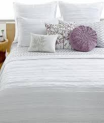 Style&co Florabella White Textured Quilt Full/Queen &  Adamdwight.com