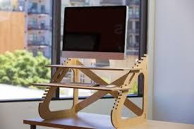standing desk imac. Plain Imac Wooden Diy Standing Desk For IMac To Imac A