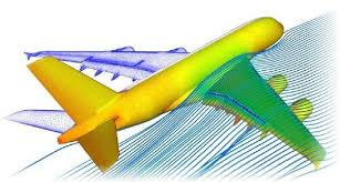 fluid dynamics. aerodynamics is a branch of fluid dynamics, focused on interaction between objects and air dynamics