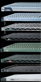 shelving systems metro chrome plated stainless steel