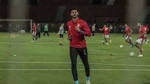 تقرير: انتقال محمد الشناوي حارس الأهلي إلى نادي النصر بعد نهاية الدوري  المصري