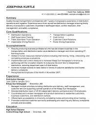 Brown Mackie Optimal Resume - Best Resume Sample inside Optimal Resume  Brown Mackie