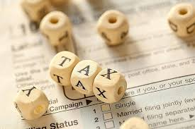 Tax Quotes Best Funny Quotations About Paying Taxes