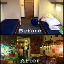 good dorm living room
