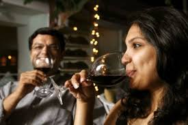 Indian women drive surge in wine consumption - Decanter