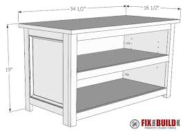 Outdoor Storage Bench Using A Kreg Jig  Averie Lane Outdoor Kreg Jig Bench Plans