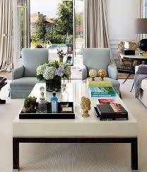 Amazing Decorating A Round Coffee Table 20 Best Coffee Table Styling Ideas  How To Decorate A