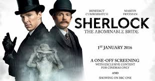 Sherlock Special Is Coming to Theaters in January - MovieWeb