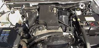 used engines isuzu zeppy io chevy colorado canyon 2 9l engine vin 9 llv 08 09 10 11 12 isuzu i