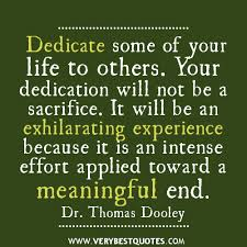 Dedication Quotes Interesting Inspirational Quotes Dedication On QuotesTopics