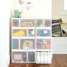 storage shelves with bins drawers a stacking storage storage shelf with fabric bins storage shelves