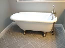 Clawfoot Tub Feet Pads Faucets Moen Winnipeg.