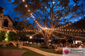 outdoor strand lighting. Outdoor Bistro String Lighting Strand V