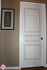 modern door design painted interior doors ideas