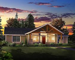 simple house plans with large front and back porches