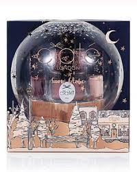 ciate snow globe gift set marisota