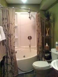 garden tub shower garden tub shower curtain ideas corner whirlpool tub with shower curtain google search garden tub shower