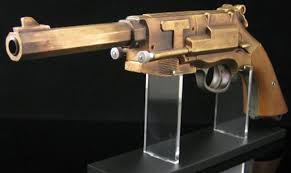 Handgun Display Stand Pistol Display Stands Huxter's Words 70