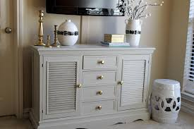 What color to paint furniture Grey Console Painted In Mindful Gray From Sherwin Williams From Claire Brody Designs 16 Of The The Creativity Exchange 16 Of The Best Paint Colors For Painting Furniture