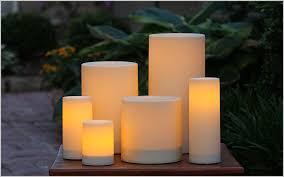 outdoor candle lighting. Beautiful Lighting Outdoor Candle Lights Best Of Battery Operated Candles Designs In Lighting
