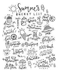 More pages below this ad. Summer Bucket List Free Printable Coloring Page Pineapple Paper Co