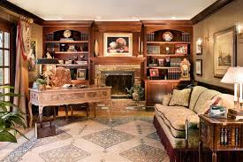 home office library furniture. Simple Home Home Office Libraries With Library Furniture D