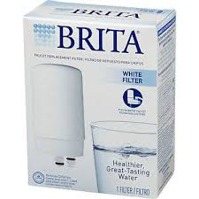 brita water filter replacement. Image Is Loading Pack-Of-2-New-Brita-On-Tap-White- Brita Water Filter Replacement I