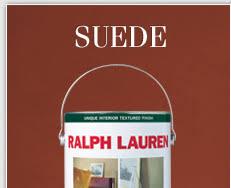 Ralph Lauren Finishes