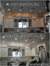 best recessed light bulbs for kitchen best recessed light bulbs for kitchen brightest recessed
