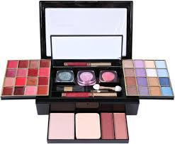 cp trens makeup case multi color 34 16 g