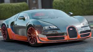 Drive at least 258 mph (415 km / h) on any speed trap in the veyron super sport. Bugatti Veyron Super Sport 2011 1 0 For Gta 5