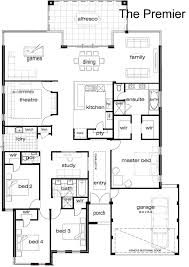Best 25 Single Storey House Plans Ideas On Pinterest  Single Single Level House Plans