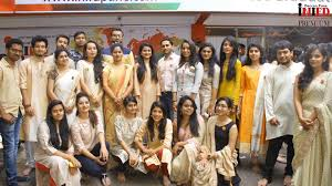 Twinkle Khanna Fashion Designing Institute In Pune Inter National Institute Of Fashion Design Deccan Pune