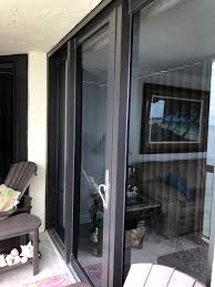 tremendous impact sliding glass door impact resistant sliding glass door hide pgt impact resistant