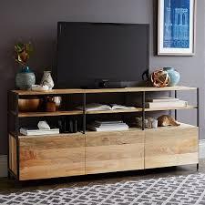 industrial media furniture. Scroll To Next Item Industrial Media Furniture