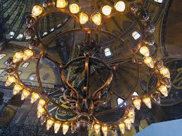 the time ship is what i call the most beautiful building of the hagia sophia getting on board the ship you are carried away through