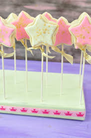 Cookie Display Stand Haniela's Princess Wand Cookie Pops 37