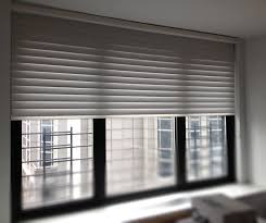 Cool Window Treatments With Hunter Douglas Silhouette Window Blinds And  Window Trim